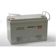 Аккумуляторная батарея LogicPower LP-MG 180Ah-12V