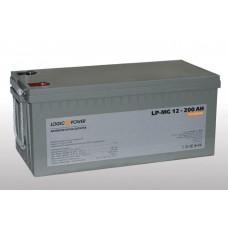 Аккумуляторная батарея LogicPower LP-MG 200Ah-12V