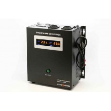 Источник бесперебойного питания LogicPower LPY-W-PSW-1000VA