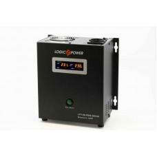 Источник бесперебойного питания LogicPower LPY-W-PSW-500VA