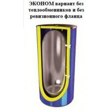 Буферная емкость (аккумулирующий бак) Schulz STB-1000E ЭКОНОМ