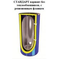 Буферная емкость (аккумулирующий бак) Schulz STB-1000 СТАНДАРТ с ревизионным фланцем