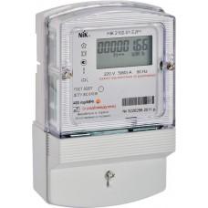 Счетчик НИК 2102-01.E2P (5-60А) с радио модулем ZigBee