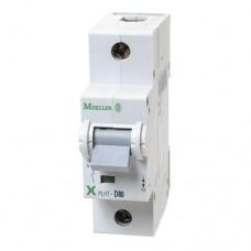 Автоматический выключатель однополюсный Moeller/Eaton PLHT C