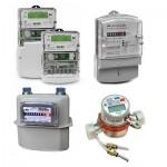 Приборы учета энергоресурсов