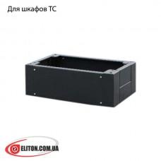 Цоколь Ц-1104 для монтажных каркасных шкафов ТС