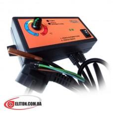Автоматика для насоса отопления INTER ELECTRONICS IE-19