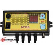 Автоматика для котла KOM-STER ATOS (выход под термостат)
