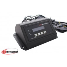 Автоматика для пеллетного котла INTER ELECTRONICS IE-70 V1