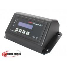 Автоматика для котла INTER ELECTRONICS IE-72 PID V1