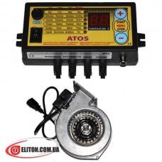 Комплект ATOS+вентилятор WPA (На выбор)