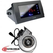Комплект CS-19+вентилятор WPA (На выбор)
