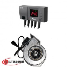 Комплект CS-20+вентилятор WPA (На выбор)