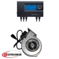 Комплект EUROSTER 11W+вентилятор WPA (На выбор)