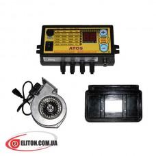 Комплект ATOS+WPA-06 для котла VIADRUS U22, DANKO