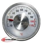 Термометр ТБ-04 0-110 °C, Ø56,5mm