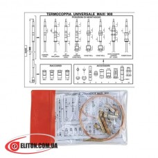 Мини-пакет термопар CEWAL 17 шт. (L=1200mm)