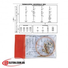 Набор термопар CEWAL MINI 8 штук, L=900mm