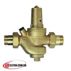 Редуктор давления воды WATTS DRV15 1,5-6 Бар