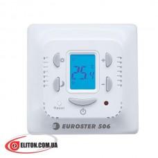 Регулятор температуры EUROSTER 506
