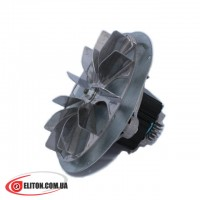 Вытяжной вентилятор EBM-PAPST GL-152