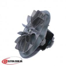 Вытяжной вентилятор (дымосос для котла) EBM-PAPST GL-152