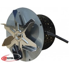 Вытяжной вентилятор (дымосос для котла) MPLUSM R2E-150-AN91