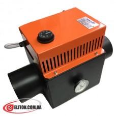 Усилитель тяги дымохода для котлов до 80 кВт
