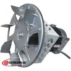 Вытяжной вентилятор (дымосос для котла) MPLUSM WWK-180/60W