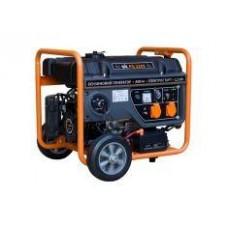 Бензиновый генератор НИК PG2200