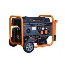 Бензиновый генератор НИК PG3000