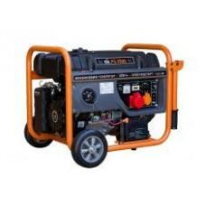 Бензиновый генератор НИК PG5500