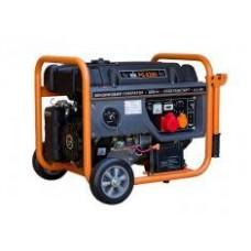 Бензиновый генератор НИК PG6300