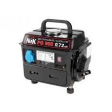 Бензиновый генератор НИК PG950